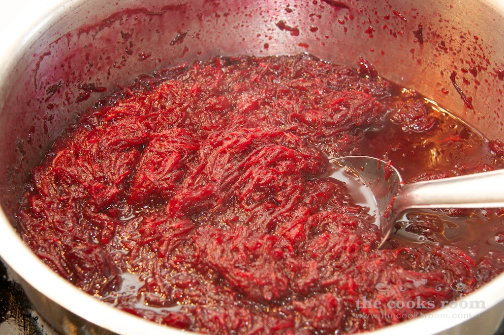 Beetroot Relish 1
