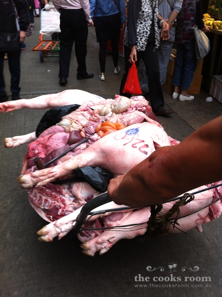Pig Delivery