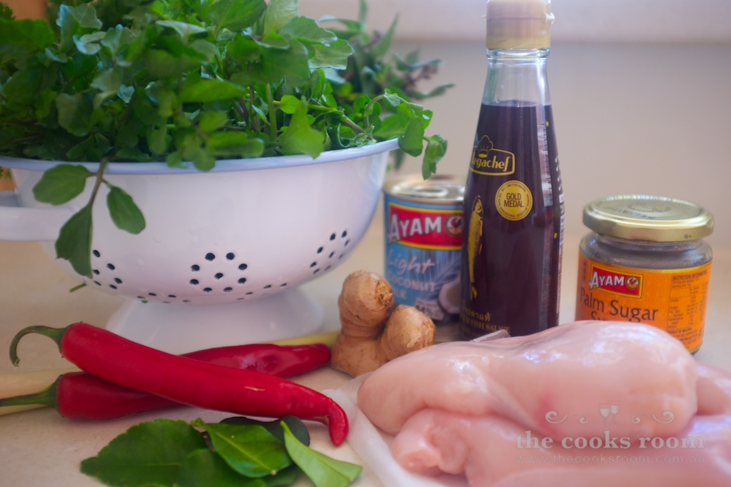 Coconut Chicken Jan 14473